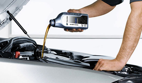 When should you change your oil on a new car 12