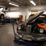 Searles Auto Repair Victoria - Classic Car Restoration