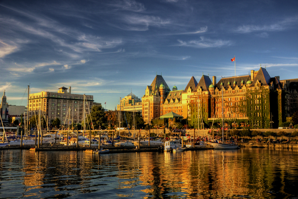 Moving To Victoria Bc How To Switch Over Your Out Of
