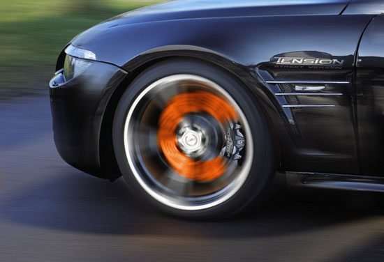 11 Things You Didn't Know About Brakes